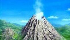 Mount Pele