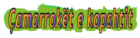 Kopshtit Logo