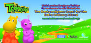 The Backyardigans Quest for the Extra Ordinary Aliens Web Banner