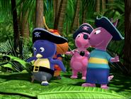 Pirate Treasure - 35