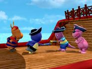 Pirate Treasure - 19