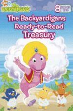 The Backyardigans Ready-to-Read Treasury