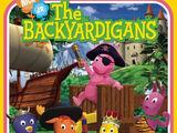 The Backyardigans (album)