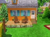 Tyrone's House