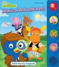 Musical Adventures!