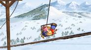 The Backyardigans Catch that Train! 20 Uniqua Pablo