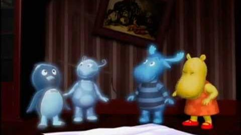 Video Backyardigans 6 It S Great To Be A Ghost