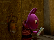 The Backyardigans Scared of You 11 Austin