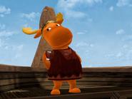 The Backyardigans Viking Voyage 7 - Tyrone