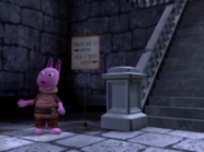 The Backyardigans Scared of You 26 Austin