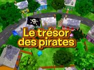Les Mélodilous Le trésor des pirates