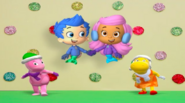 Nick Jr. Promo 2014 - The Action Elves Save Christmas Eve