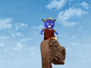 The Backyardigans Viking Voyage 5 - Pablo
