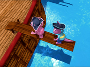 Pirate Treasure - 21