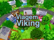 O Jardim dos Amigos Viagem Viking