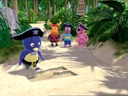 Pirate Treasure - 38