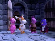 The Backyardigans Scared of You 36