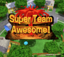 Super Team Awesome!