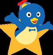 The Backyardigans Pablo in Star Nickelodeon Character Image