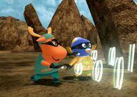 Tower Race 4