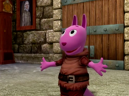 The Backyardigans Scared of You 41 Austin
