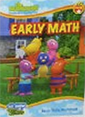 The Backyardigans Early Math