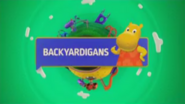 Los Backyardigans Discovery Kids Advertisement