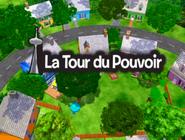 Les Mélodilous La Tour du Pouvoir