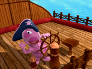 Pirate Treasure - 16