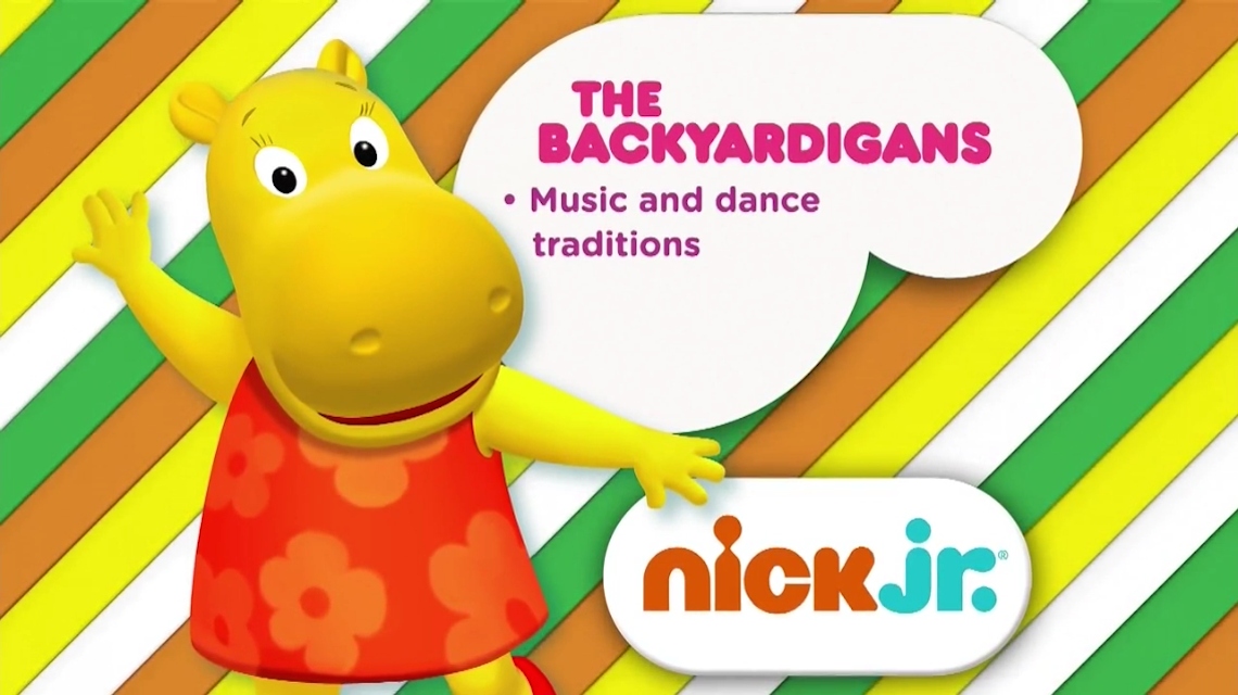nick jr the backyardigans wiki fandom powered by wikia