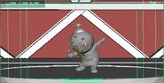The Backyardigans Robot Rampage Animation
