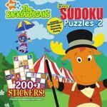 Easy Sudoku Puzzles 2