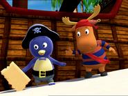 Pirate Treasure - 25