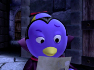 The Backyardigans Scared of You 35 Pablo