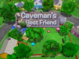 Caveman's Best Friend