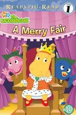 The Backyardigans A Merry Fair