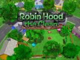 Robin Hood the Clean