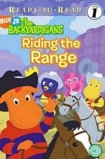 The Backyardigans Riding the Range