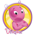 Thumb-uniqua