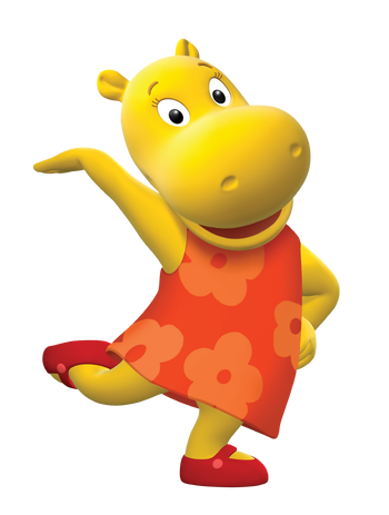 The Backyardigans Wiki   Fandom
