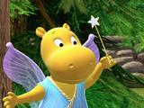 Flighty Fairy
