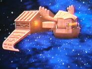 Moose-ian Ship