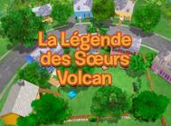 Les Mélodilous La Légende des Sœurs Volcan