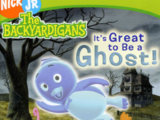 It's Great to Be a Ghost! (DVD)