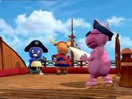 Pirate Treasure - 18