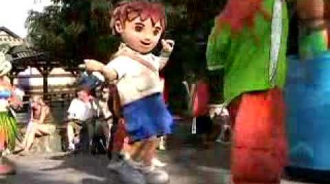 Nickelodeon - Canada's Wonderland