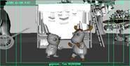 The Backyardigans Elephant on the Run Animation