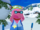 Ski Patroller Uniqua