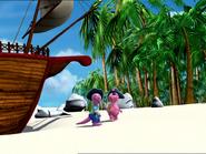 Pirate Treasure - 24