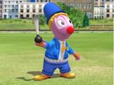 Austin the Clown